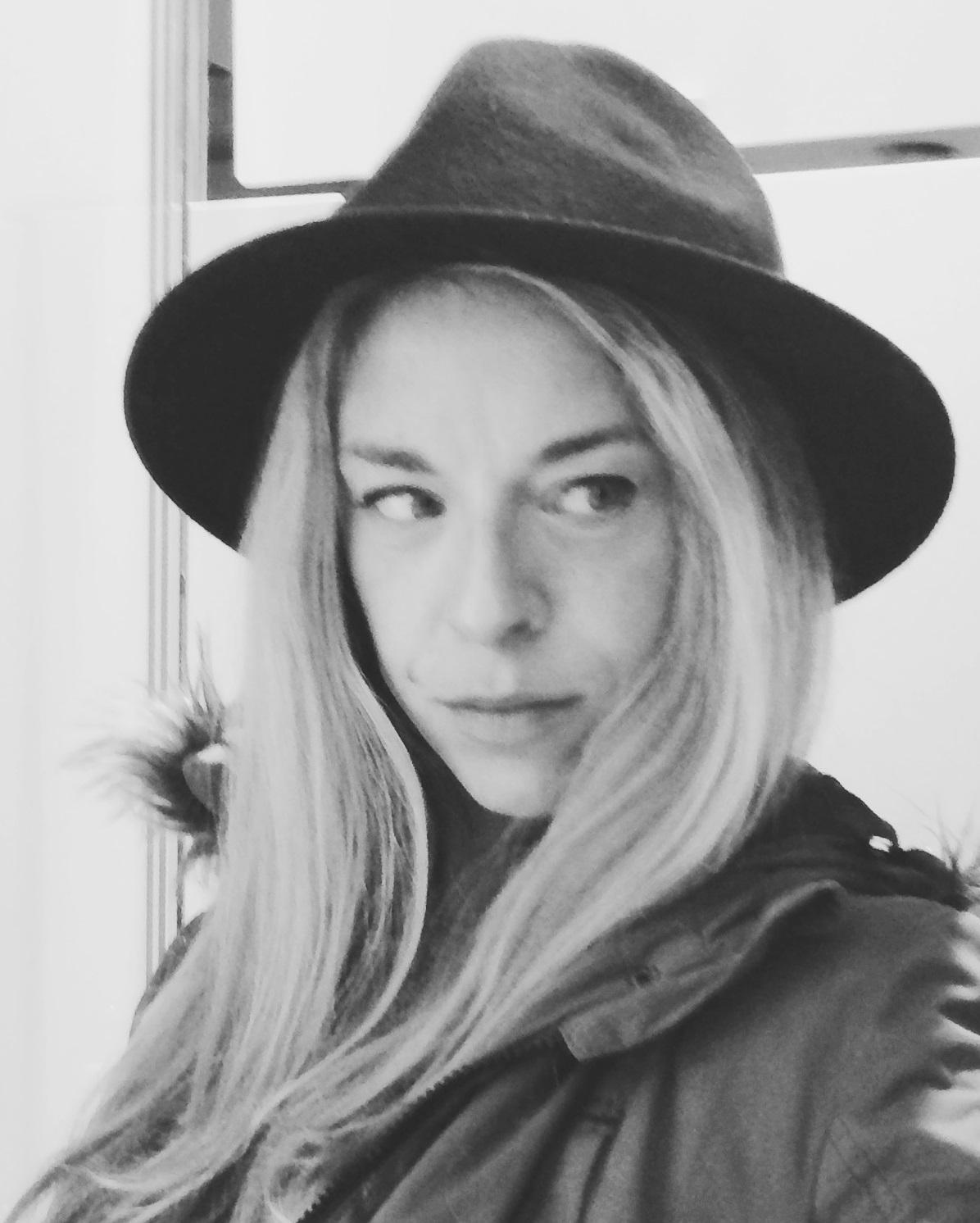 Nuria Ferrer : Directora de Oz de Artes Escénicas