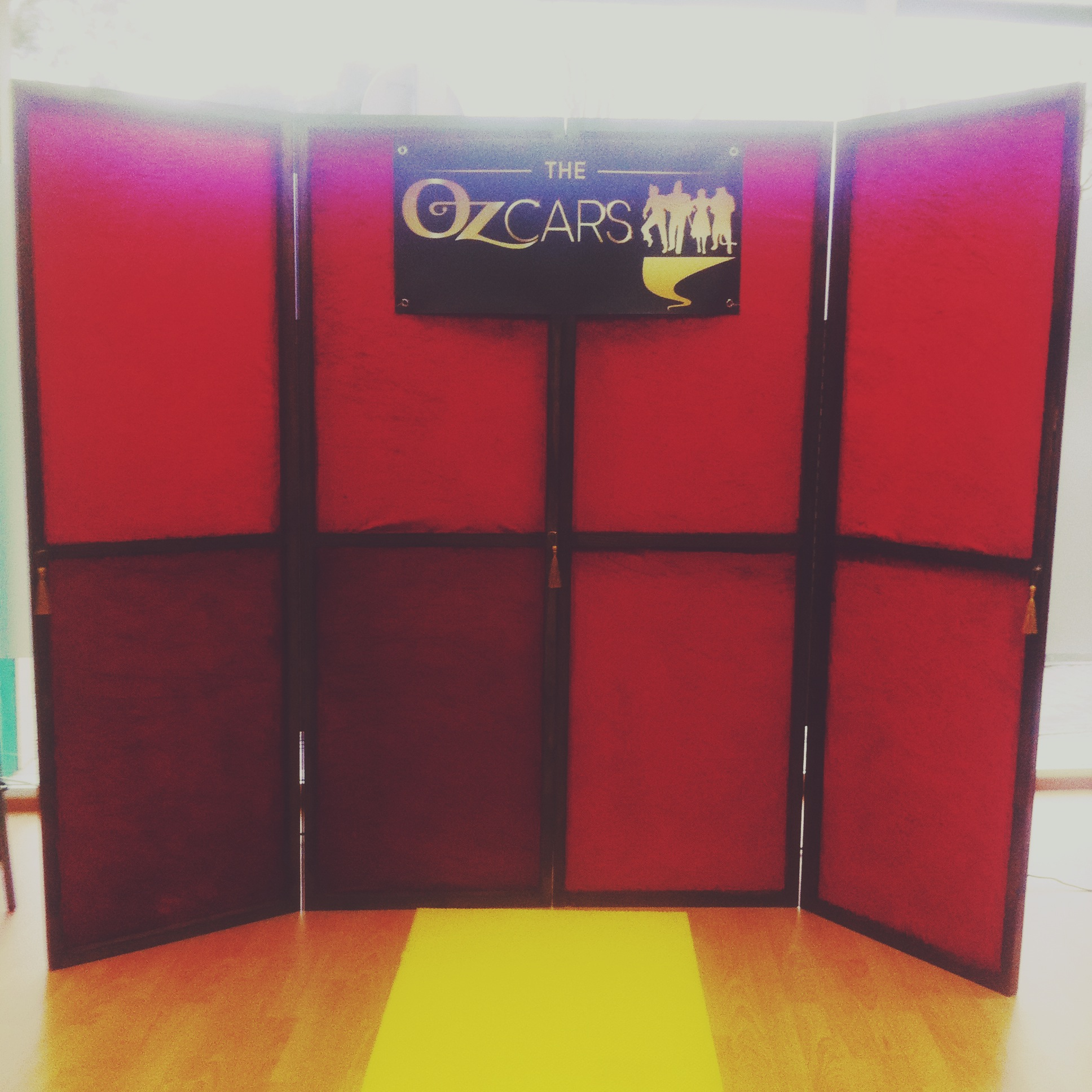Carnaval-Oz-Ozcars