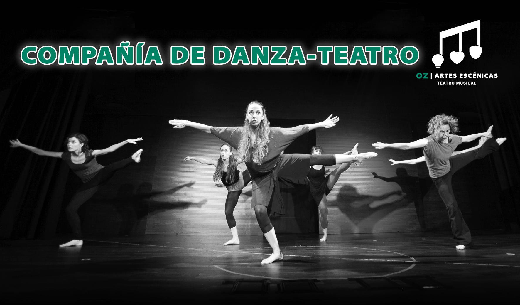 compañia-danza-teatro-oz