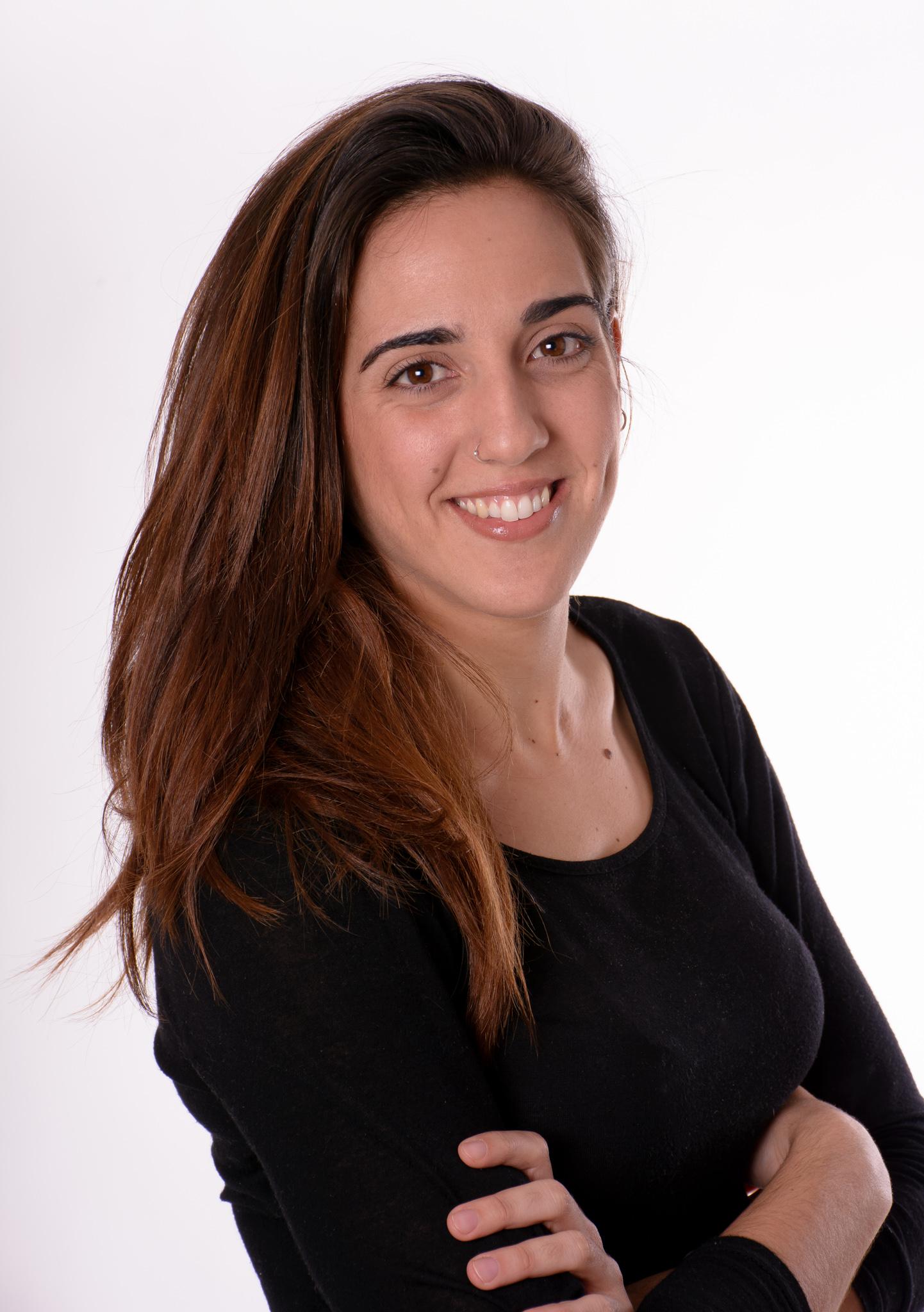 Ona Beneït : Profesora de Teatro