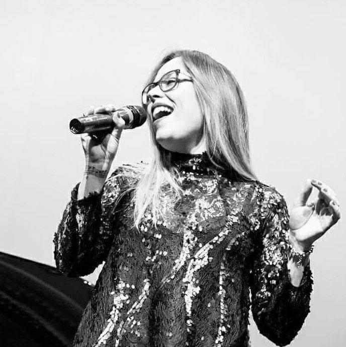 Chandra Maestre : Profesora de Canto en Teatro Musical