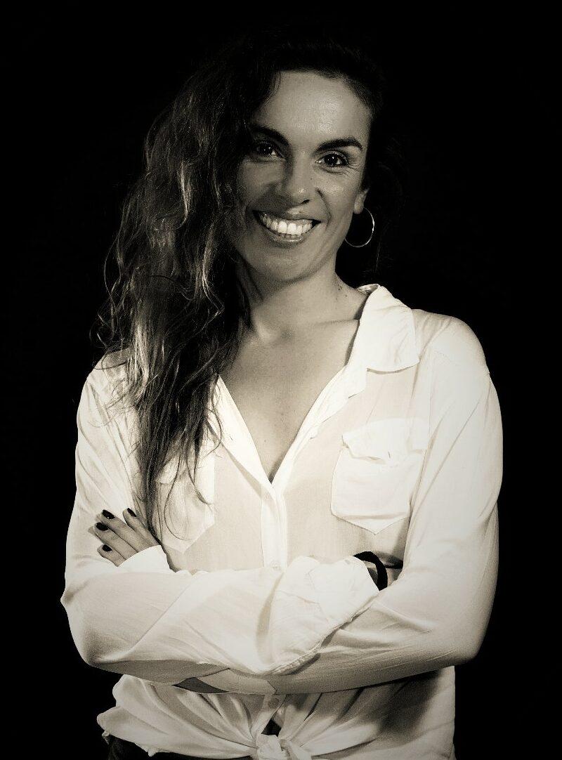 Mireia Estrany : Profesora de Canto en Teatro Musical