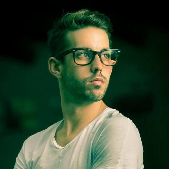 Álex Haro : Profesor de Danza en Teatro Musical