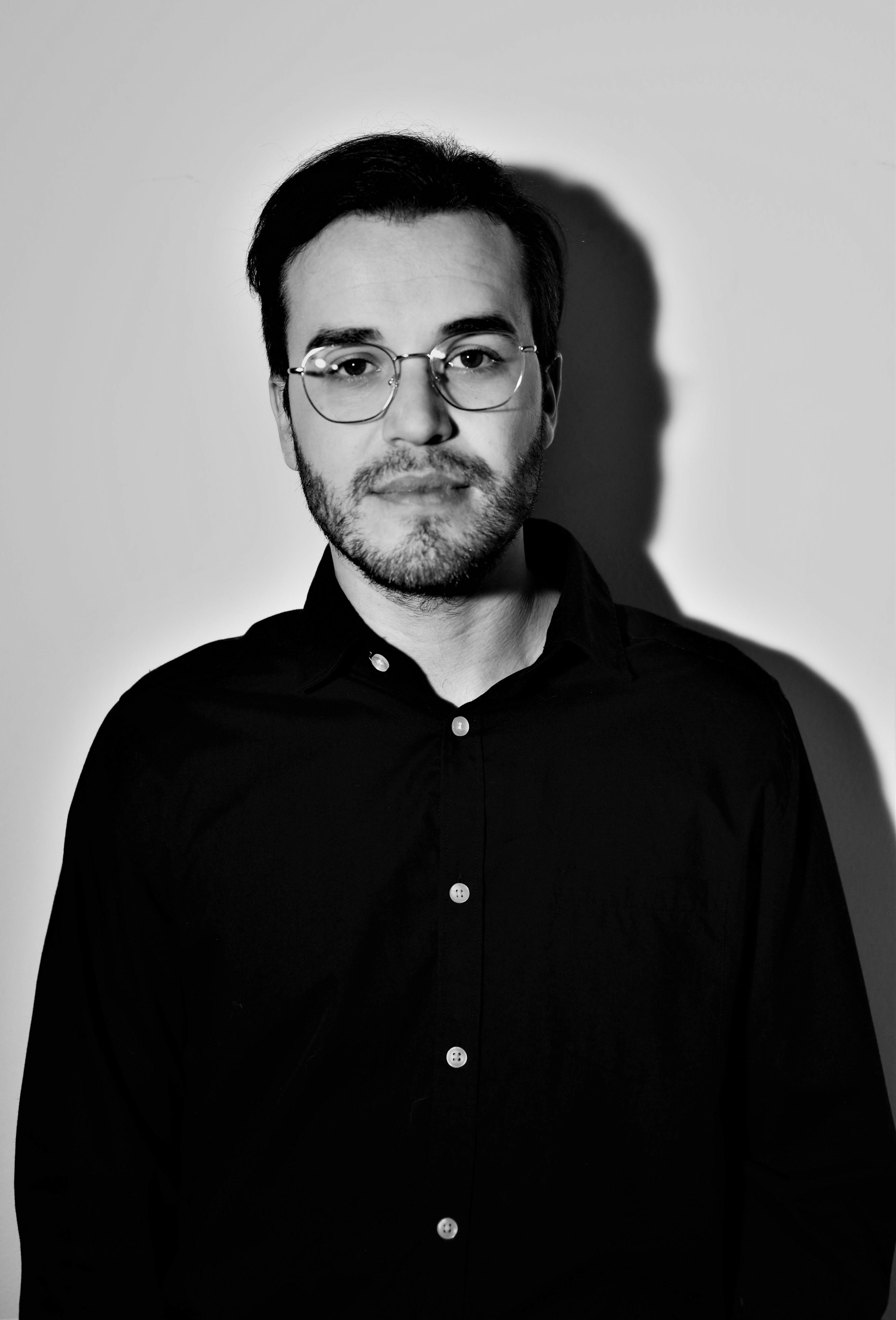 Mark Witz : Profesor de Canto Coral y Lenguaje Musical
